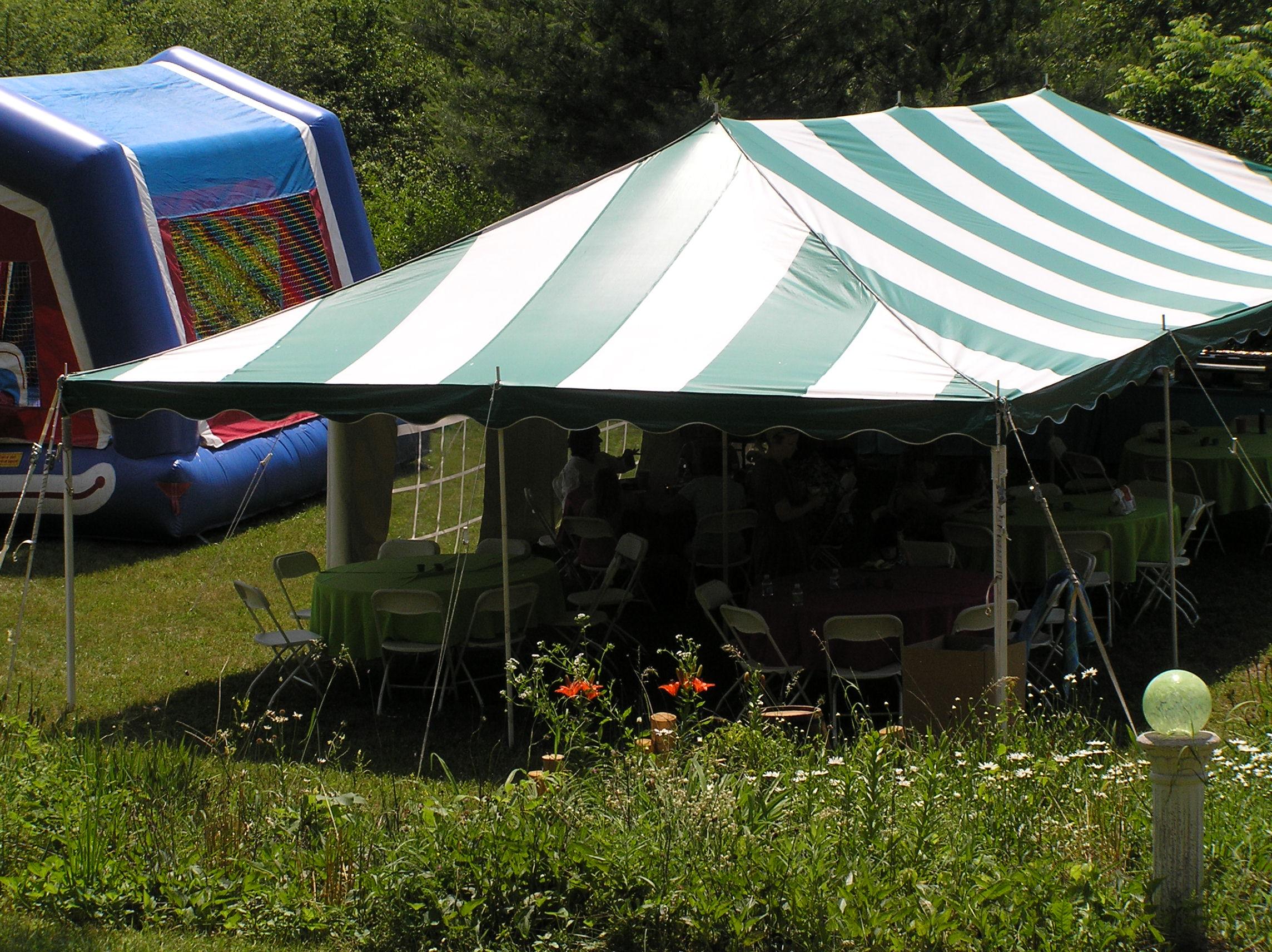20 X 40 Tent 2