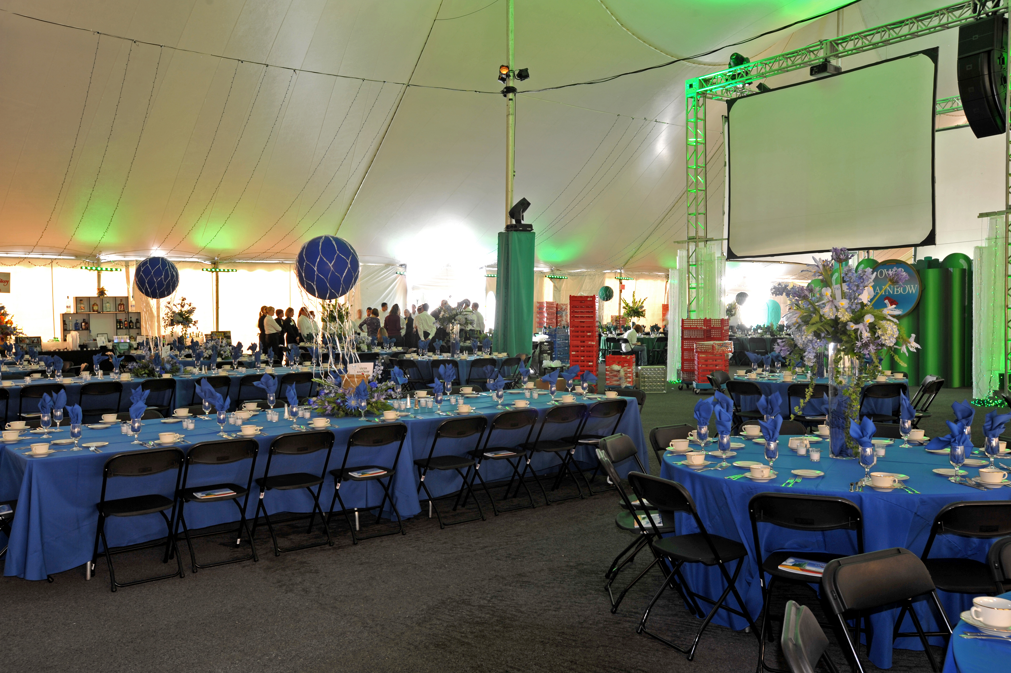 Action party rentals event party rental store in for The floor show bethlehem pa