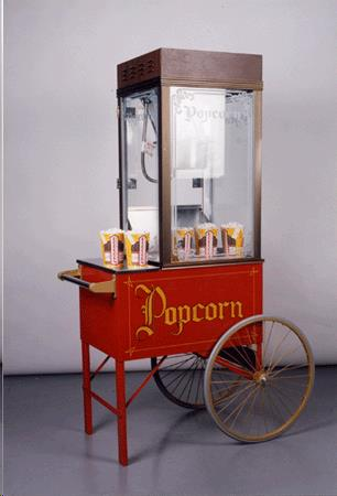 Popcorn Maker Cart 2 Wheels Rentals Allentown Pa Where To