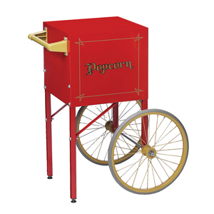 Where to find PopCorn Maker Cart, 2 Wheels in Allentown