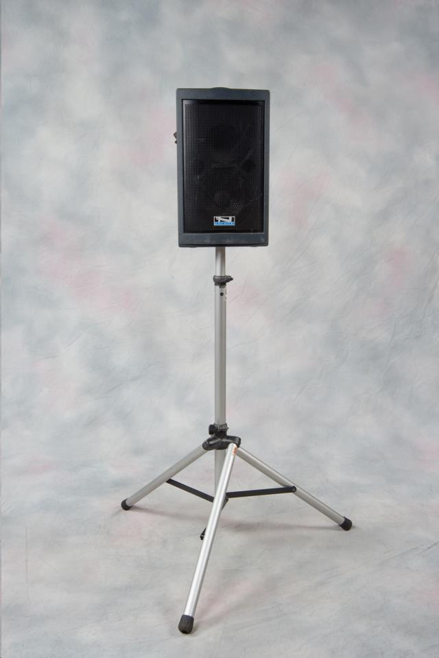 Where to find PA System w  Mic MP3 Ipod  2 in Allentown