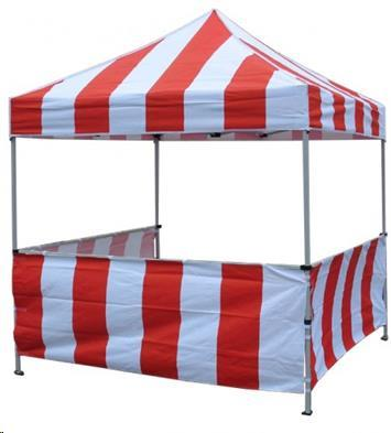 Where to find Tent Marquee Carnival 10  x 10 in Allentown