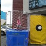 Where to find Dunk Tank in Allentown
