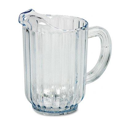 Where to find Water Pitcher, Plastic  64 oz in Allentown