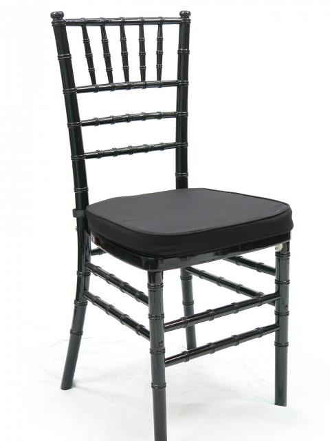 Where to find Chair Chiavari Black in Allentown