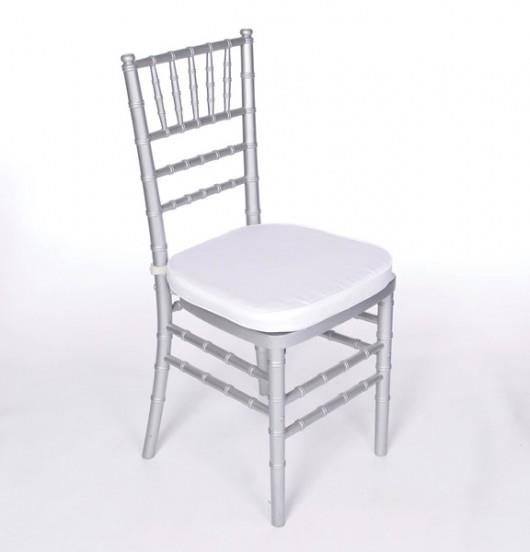 Where to find Chair Chiavari Silver in Allentown