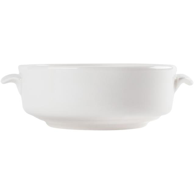 Where to find China White Bowl w  Handle in Allentown