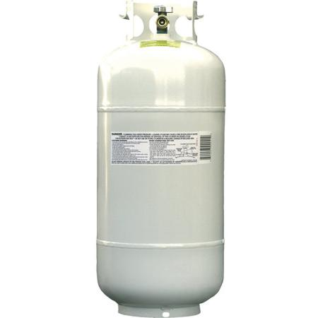 Where to find Propane Tank, 40 lb in Allentown