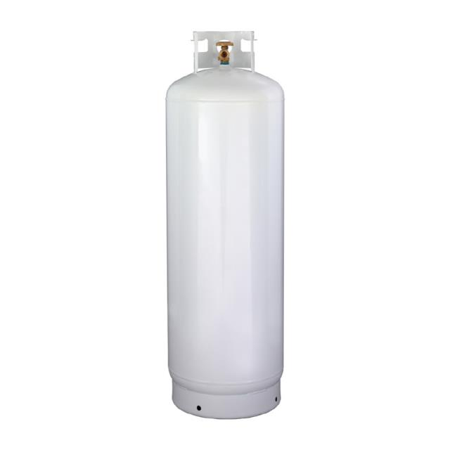 Where to find Propane Tank, 100 lb in Allentown