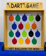 Where to find Dart Game, Magnetic in Allentown