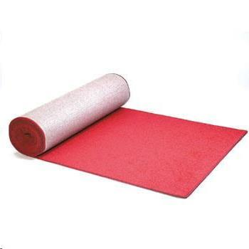 Where to find Carpet Red 4  X 25 in Allentown
