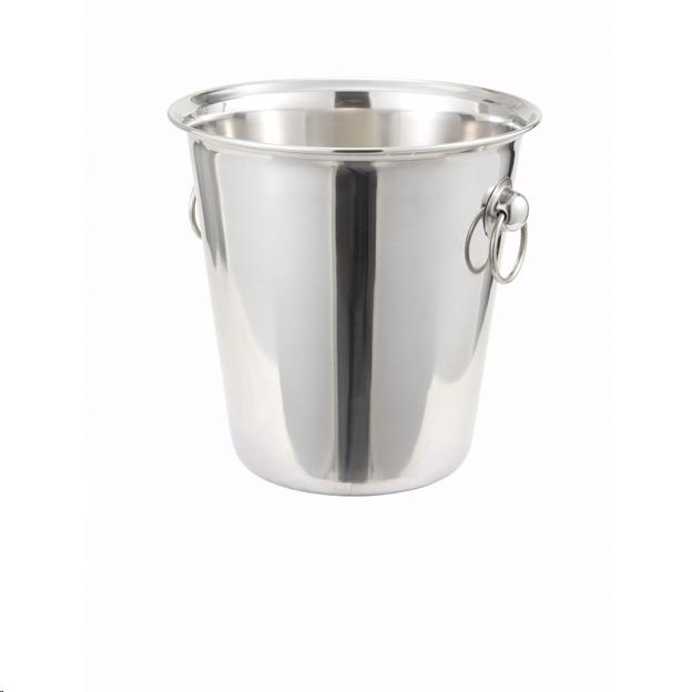 Where to find Wine Bucket, Stainless in Allentown