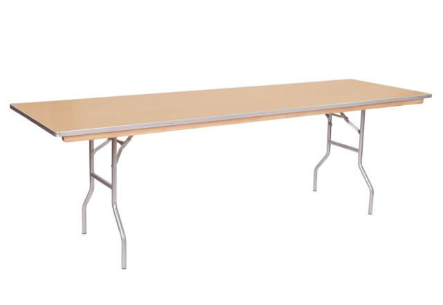 Where to find Table Long 8  x 30 in Allentown