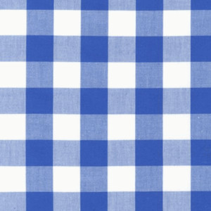 Where to find Royal Blue Gingham 90  Round Linen in Allentown