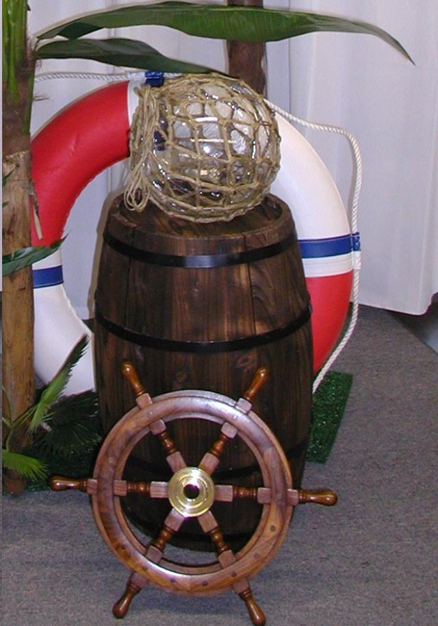 Where to find Nautical Ship Wheel, 18 in Allentown