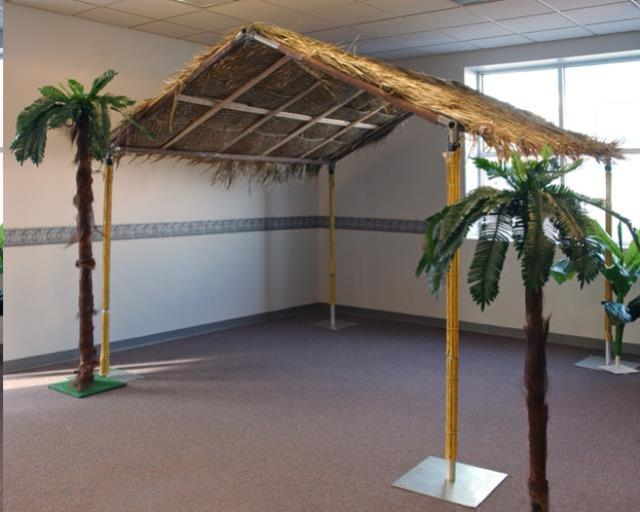Where to find Tropical Tiki Hut 10 X 10 in Allentown & TROPICAL TIKI HUT 10 FOOT X 10 FOOT Rentals Allentown PA Where to ...