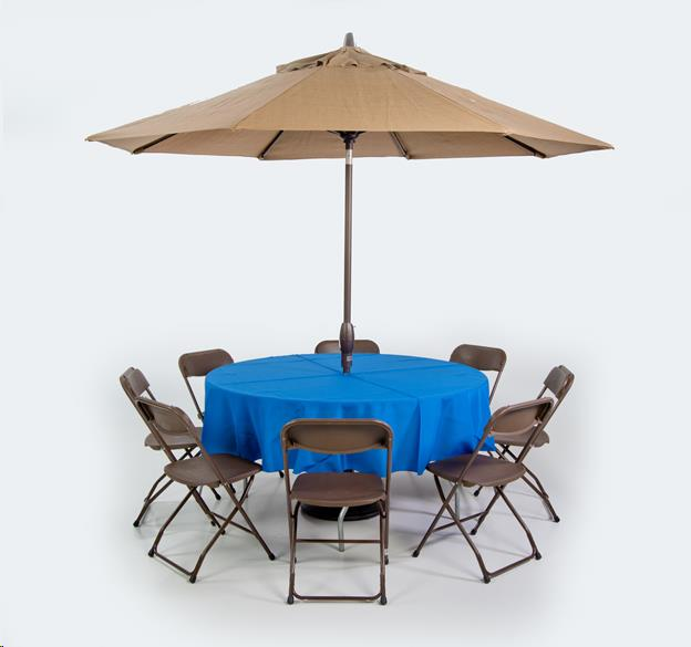 UMBRELLA KIT FOOT OR  FOOT TABLE Rentals Allentown PA Where