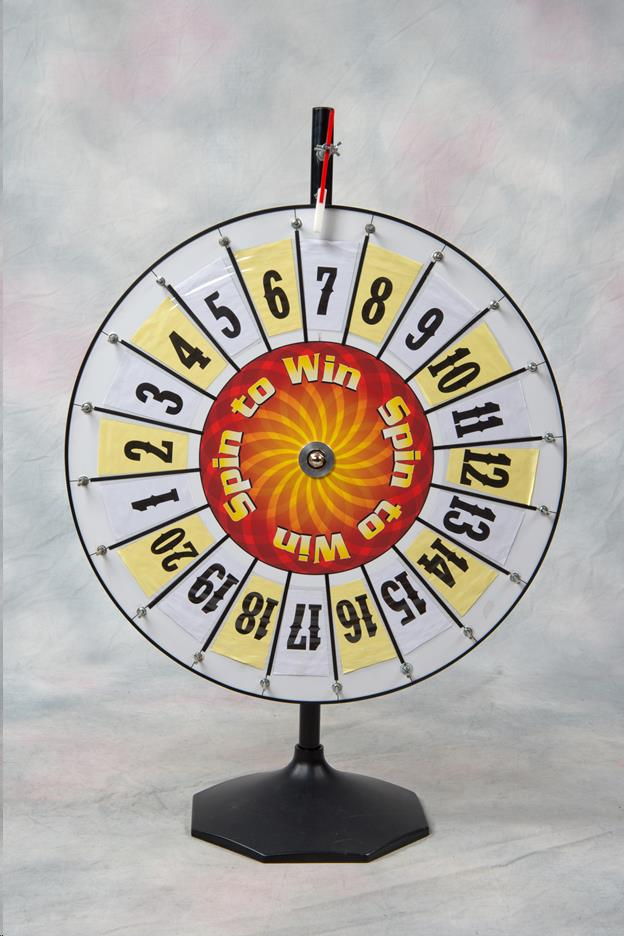 wheel of fortune for rent