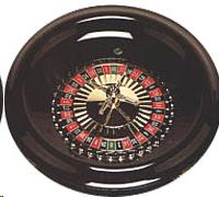 Where to find Vegas Roulette Wheel Large in Allentown