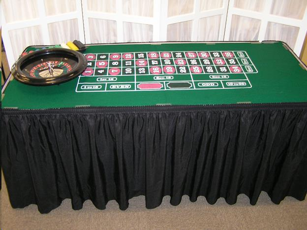 Where to find Vegas Roulette Table Deluxe Package in Allentown