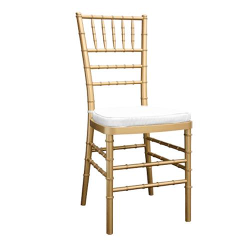 Where to find Chair Chiavari Gold in Allentown