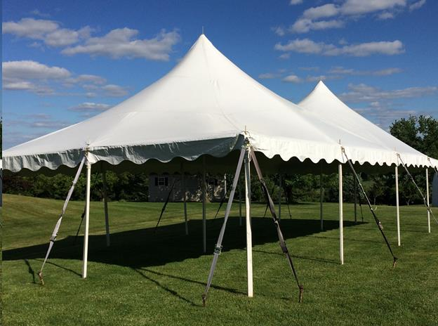 Where to find Peak Tents in Allentown