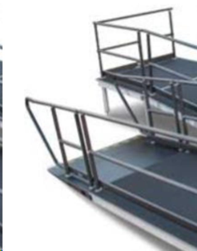 Where to find Stage Ramp 4  x 4  ADA in Allentown