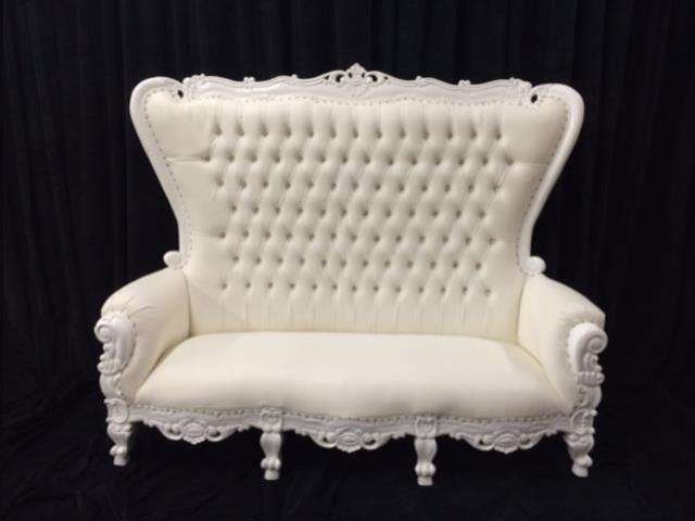 THRONE COUCH Rentals Allentown PA Where to Rent THRONE COUCH in