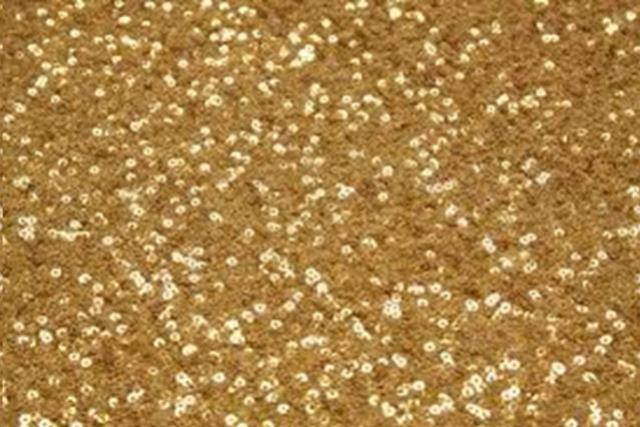 Where to find Drape 10 H x 10  W Panels Sequin Gold in Allentown