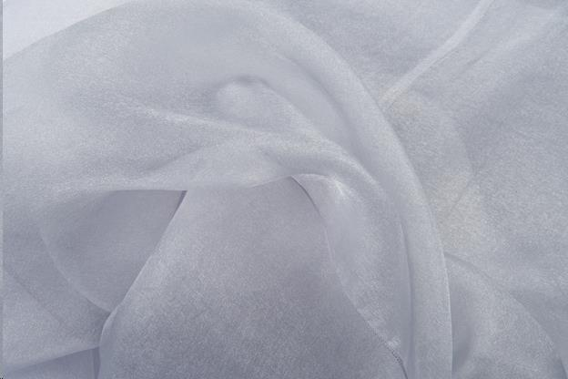 Where to find Runner Silver Organza 18  x 108  Long in Allentown