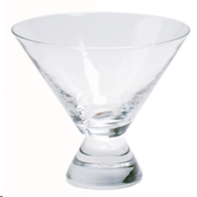 Where to find Martini Glass No Stem 10oz in Allentown