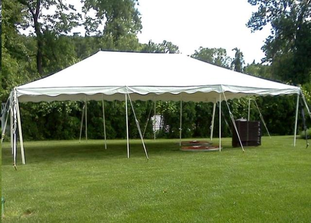 Where to find Used 20x30 Tents For Sale in Allentown