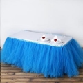 Rental store for Skirt, Blue Tulle 21 in Allentown PA