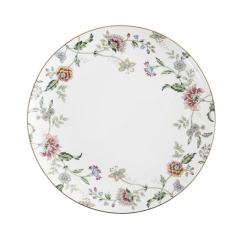 Rental store for Bella Vita Tara Coupe Salad Plate, 8 in Allentown PA