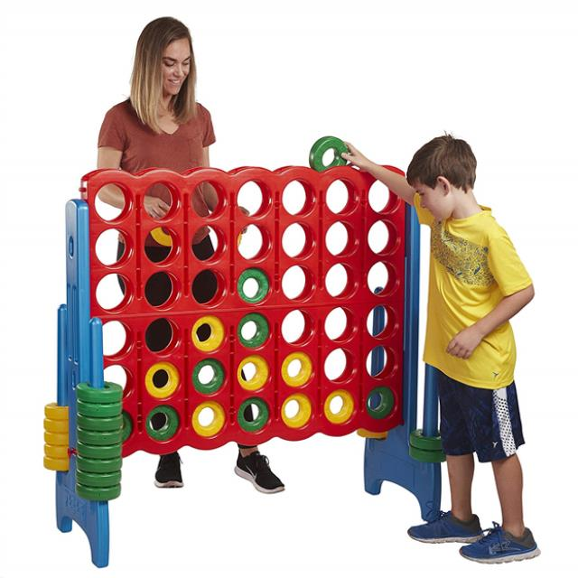 Where to find Connect Four Game, Life Size in Allentown