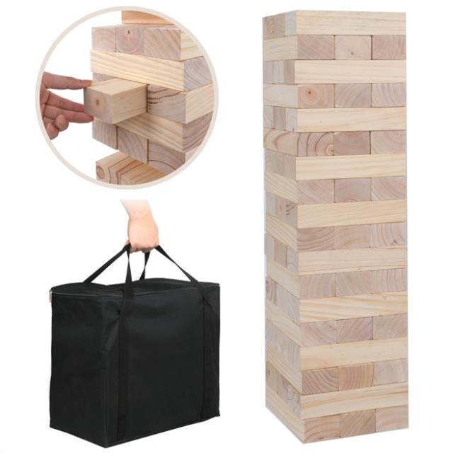 Where to find Jenga Game, Life Size in Allentown