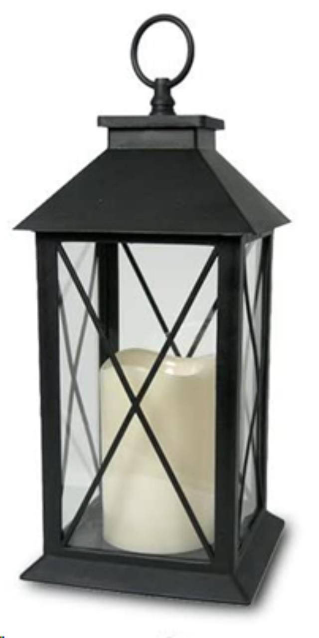 Where to find Lantern with Battery Op Candle in Allentown