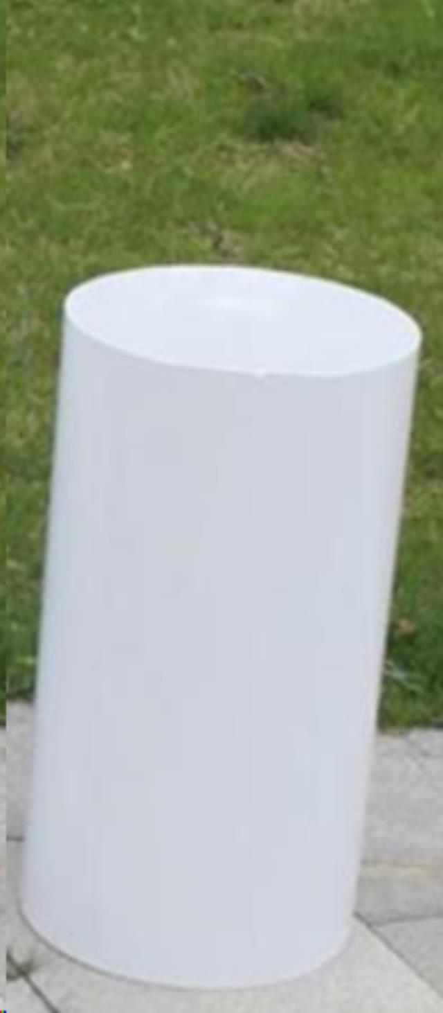 Where to find Cylinder, White SMALL 24 hi x 14 w in Allentown