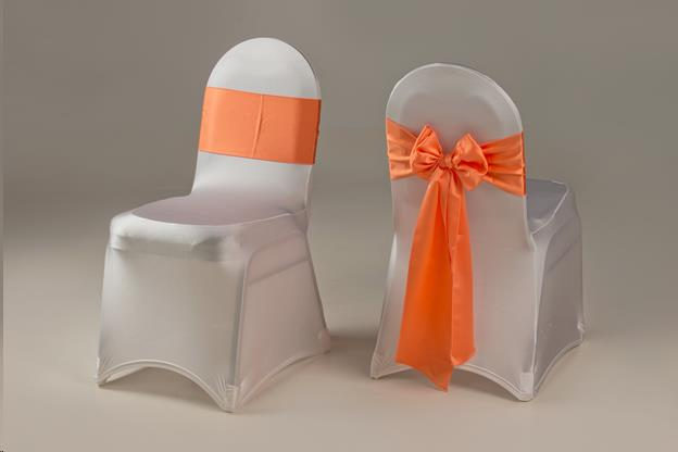 Rent Linen Chair Covers