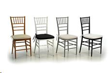 Chair rentals in The Lehigh Valley