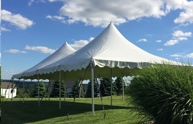Canopy/Tent rentals in The Lehigh Valley