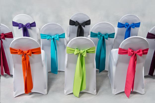 Rent Linen Sashes